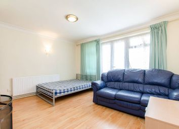 Thumbnail 4 bed flat to rent in Fellows Road, London