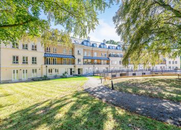 Thumbnail 2 bed flat to rent in Copper Beech House, Heathside Crescent