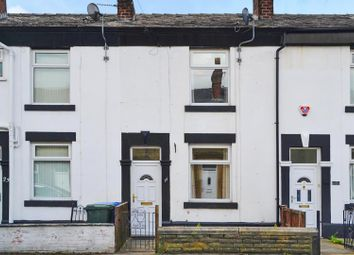 Thumbnail 2 bedroom terraced house to rent in Hindley Street, Chorley