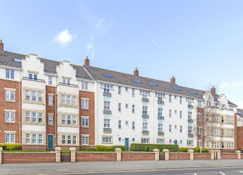 Thumbnail 2 bed flat for sale in Linacre House, Archdale Close, Chesterfield