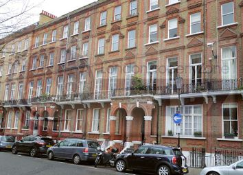 Thumbnail Flat to rent in Nevern Square, Earls Court