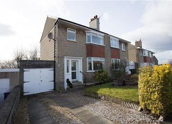 Thumbnail 3 bed property for sale in Laxford Avenue, Glasgow