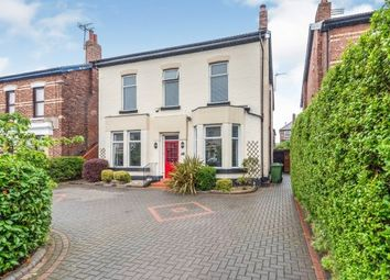 Thumbnail 6 bed detached house to rent in Harlech Road, Liverpool