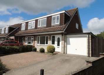 Thumbnail 3 bed semi-detached house to rent in Fawkes Close, Warmley, Bristol