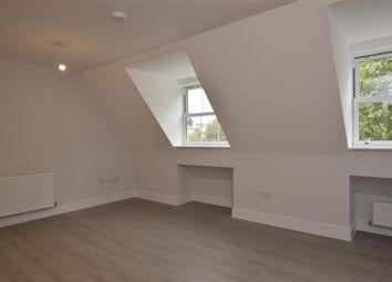 Thumbnail 2 bed flat for sale in Plot 21 The Old Library, Cheltenham Road, Bristol