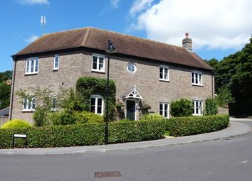 Thumbnail 5 bed detached house for sale in Poplar Drive, Charlton Down, Dorchester, Dorset