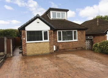 Thumbnail 4 bed detached bungalow for sale in Apollo Avenue, Bury
