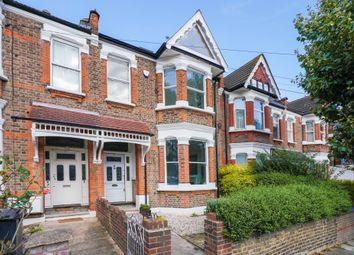 Thumbnail 5 bed terraced house for sale in Dundonald Road, London