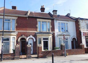 Thumbnail 2 bedroom flat for sale in Fawcett Road, Southsea