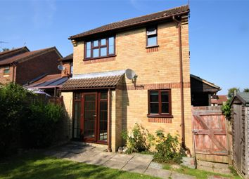 Thumbnail 1 bed end terrace house to rent in Rookwood Close, Uckfield