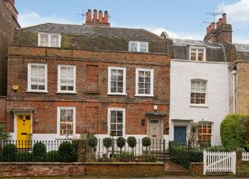 Thumbnail 3 bed cottage for sale in Pond Square, Highgate Village
