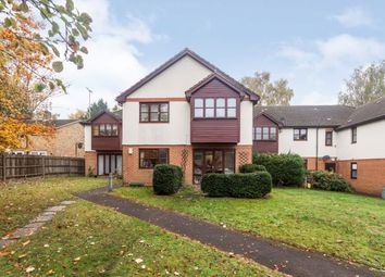 Thumbnail 1 bed flat for sale in Cherbury Close, Bracknell, Berkshire