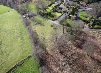 Thumbnail Land for sale in Mollatts Wood Road, Leek