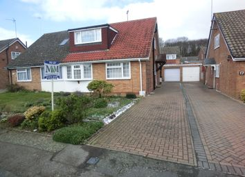 Thumbnail 4 bed semi-detached bungalow to rent in Beech Grove, Higham, Rochester