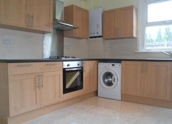 Thumbnail 4 bed terraced house to rent in Floyd Road, London