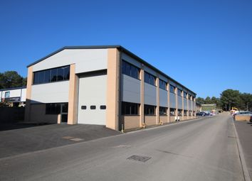 Thumbnail Light industrial to let in Blackhill Road, Holton Heath Trading Park, Poole