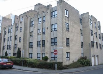 Thumbnail 2 bed flat to rent in Weston Lodge, Bristol Road Lower, Weston-Super-Mare