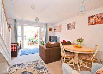 Thumbnail 2 bed terraced house for sale in Wellesley Way, Newport