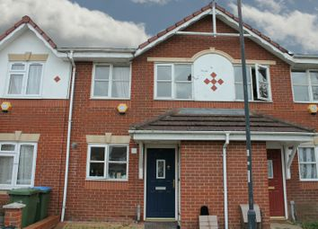 Thumbnail 2 bed terraced house for sale in Grasshaven Way, London, Greater London