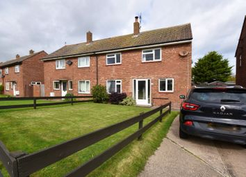 Thumbnail 3 bed semi-detached house for sale in Derwent Road, Whitby