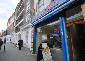 Thumbnail Retail premises to let in Kings Cross Road, Kings Cross, London