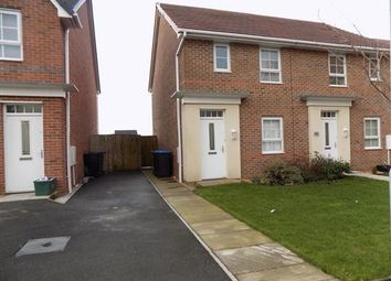 Thumbnail 2 bed property to rent in Hawthorn Drive, Thornton Cleveleys