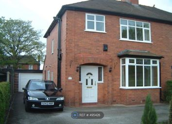 Thumbnail 3 bed semi-detached house to rent in Leek Road, Congleton