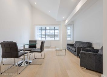 Thumbnail 1 bedroom flat for sale in Sail Court, (Plot 64), Royal Quay, Limehouse Court