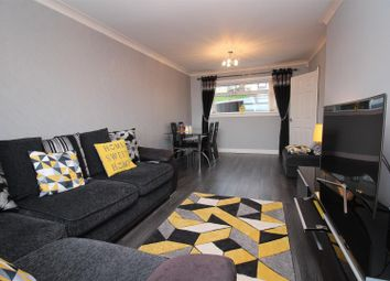 Thumbnail 3 bedroom terraced house for sale in Cumbrae Avenue, Port Glasgow