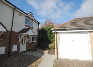 Thumbnail 3 bed semi-detached house for sale in Nettleton Close, Leighton Buzzard