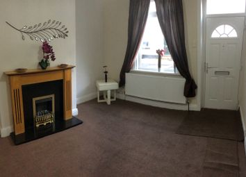 Thumbnail 2 bed terraced house to rent in Henry Street, Wakefield