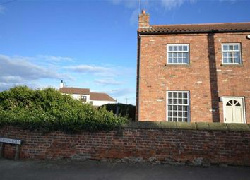 Thumbnail 4 bed cottage for sale in Station Road, Whixley
