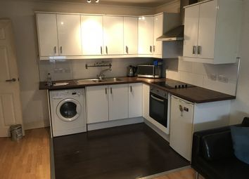Thumbnail 1 bed flat to rent in Spray Street, Woolwich, London