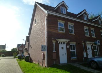 Thumbnail 3 bed end terrace house to rent in Cooks Gardens, Keyingham