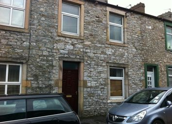 Thumbnail 3 bed cottage to rent in Albion Street, Clitheroe