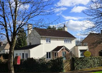 Thumbnail 3 bed detached house for sale in Severn Avenue, Tutshill, Chepstow
