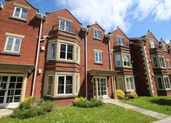 Thumbnail 2 bedroom flat for sale in Whitegate Drive, Blackpool