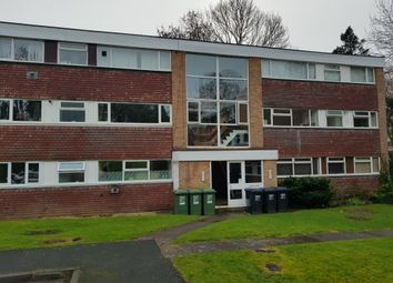Thumbnail 2 bedroom flat to rent in Dingleside, Redditch
