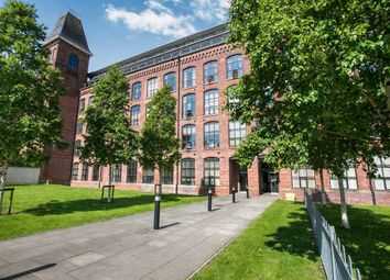 Thumbnail 3 bedroom flat to rent in Houldsworth Street, Reddish, Stockport