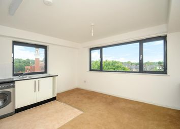 Thumbnail 1 bed flat to rent in Manzil Way, Key Workers