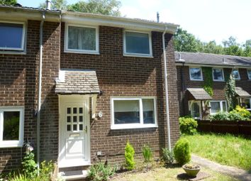 Thumbnail 2 bed property to rent in Sandpiper Road, Southampton