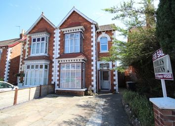 Thumbnail 4 bedroom semi-detached house for sale in Hamp Green Rise, Bridgwater