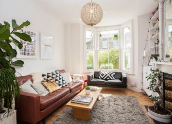 Thumbnail 4 bedroom terraced house for sale in Humber Road, London