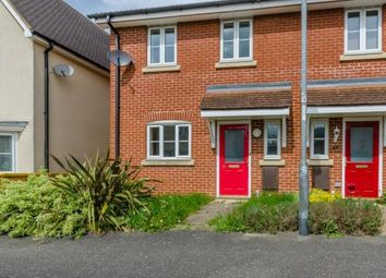 Thumbnail 3 bed semi-detached house for sale in Highfields Caldecote, Cambridge, Cambridgeshire