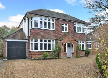Thumbnail 5 bed detached house for sale in Gatesden Road, Fetcham