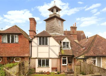 Thumbnail 2 bed terraced house for sale in Chiltley Lane, Liphook, Hampshire