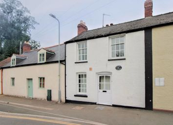Thumbnail 2 bed cottage for sale in Cottage, Drybridge Street, Monmouth