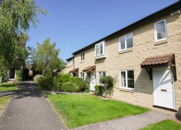 Thumbnail 2 bedroom terraced house to rent in Frankland Close, Bath