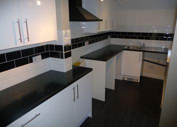 Thumbnail 2 bed terraced house to rent in Stocks Lane, Stalybridge