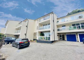 Thumbnail 2 bed flat for sale in Museum Road, Torquay